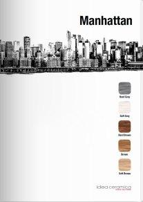 MANHATTAN / PDF