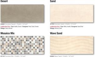 Desert / Sand