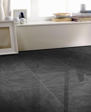 Nero / floor-pavimento