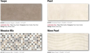Taupe / Pearl