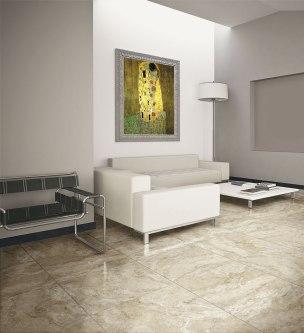 Almond / Floor 60x60