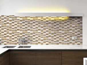 Muretto Wood Beige