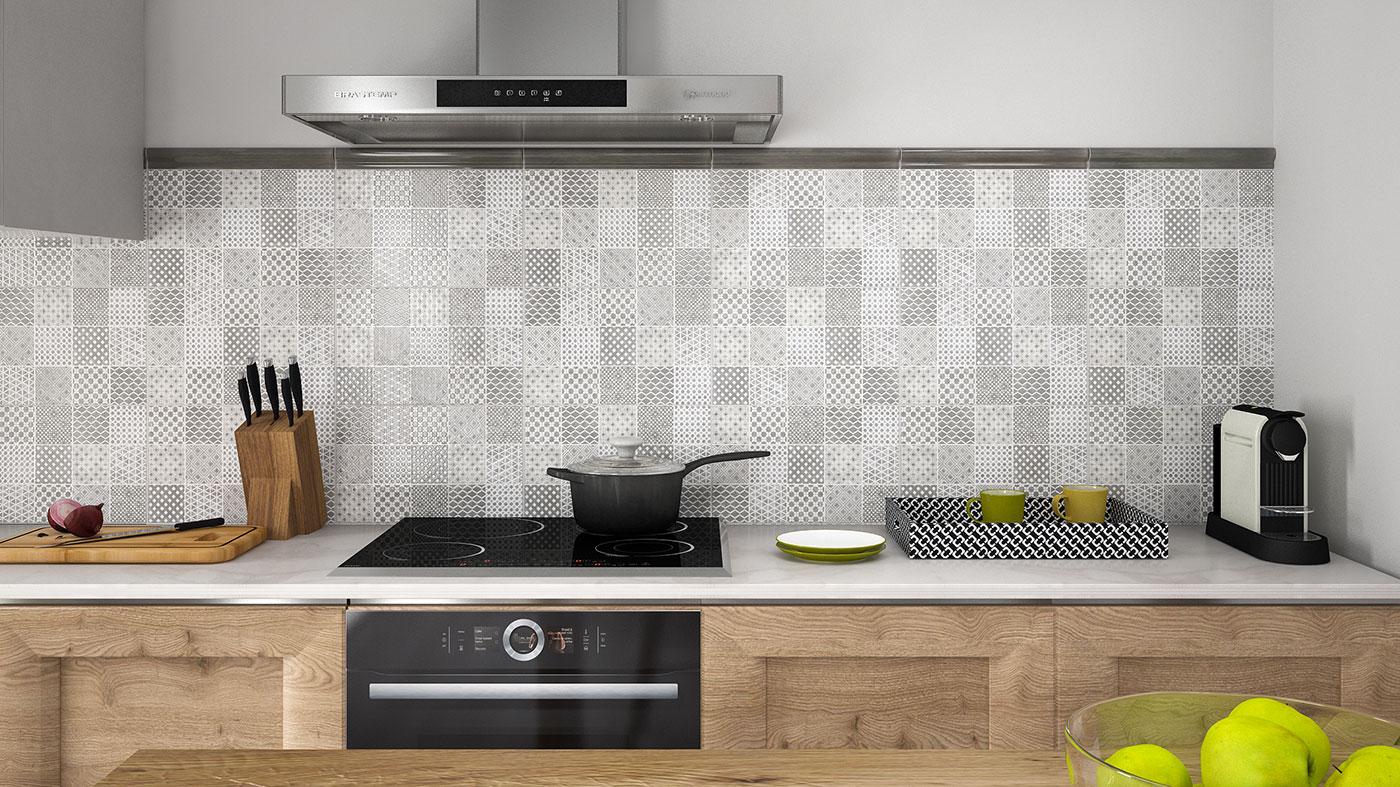 Amalfi / wall tile / rivestimento – idea ceramica